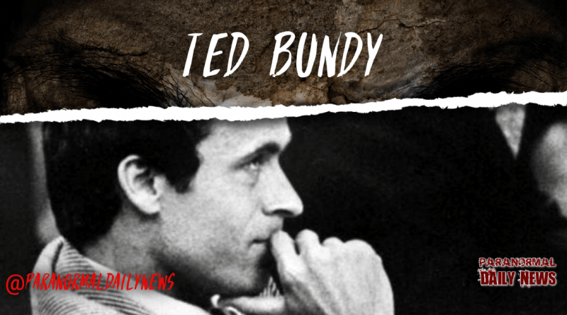 Ted Bundy - America's Most Infamous Serial Killer