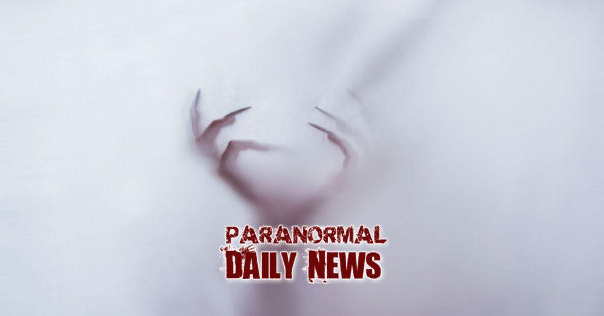 paranormal experts